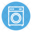 Washer Wash Equipment Icon