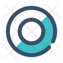 Washer Bolt Tool Icon