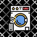 Washer Remote Control Icon