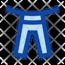 Washing Pants Icon
