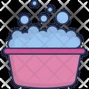 Washing Icon