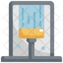 Washing Brush Icon