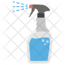Washing Cleaner Icon