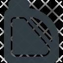 Washing gel Icon