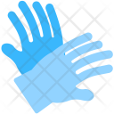 Washing Gloves Icon