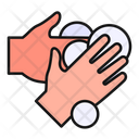 Washing Hands Hand Icon