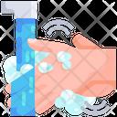 Rinse Icon