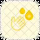 Washing Hand Hand Wash Washing Icon