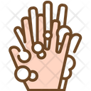 Washing Hand Icon