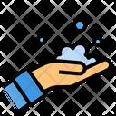 Washing Hands Hygiene Hand Sanitizer Icon