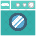Laundry Machine Washing Machine Electronics Icon