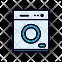 Washing Machine Washing Machine Icon