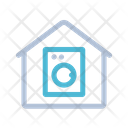 Household Appliance Icon