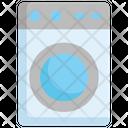 Washing Machine Cleaning Icon