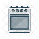 Washing Machine Electronics Icon