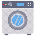 Cleaning Clothing Electronic Icon