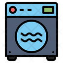 Washing Machine Washer Washing Icon