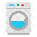 Washing Machine Household Icon