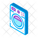 Home House Machine Icon