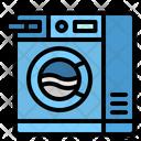 Wash Clean Washing Icon