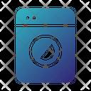 Washing Laundry Washing Machine Icon