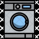 Washing Machine Laundry Machine Machine Icon