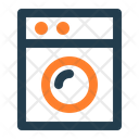 Electronic Technology Computer Icon