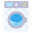 Washing Machine Machine Laundry Icon