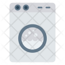 Machine Washing Appliances Icon