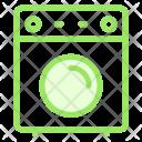 Washer Washing Machine Icon