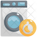 Washing Machine Timer Icon