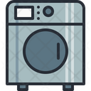 Washing Machine Washer Icon