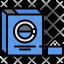 Washing powder Icon