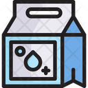 Washing powder Icon