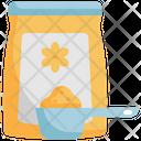 Washing Powder Detergent Icon