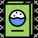 Washing Powder Plumber Icon