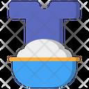 Washing Shirt Icon