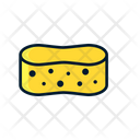 Washing Sponge Sponge Cleaning Sponge Icon