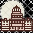 Washington Monuments City Icon