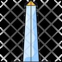 Washington Monument Icon