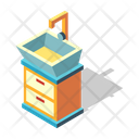 Washstand Icon