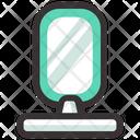 Wastafel Mirror Wastafel Shower Icon