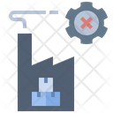 Waste Error Production Icon