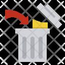 Waste Elimination Icon