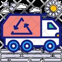 Waste Management Icon