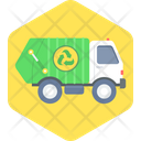 Waste Managment Recycling Bottles Recycling Icon