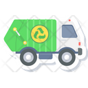 Waste Managment Icon