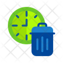Waste Of Time Icon