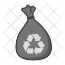 Waste Recycling Waste Management Recycling Icon