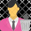 Waste Service Icon
